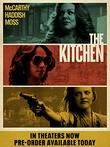 Kitchen, The (Blu-ray + Digital) (BD)
