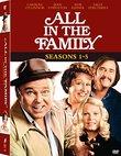 All In The Family - Season 1 / All In The Family - Season 2 / All In The Family - Season 3 / All In The Family - Season 4 / All In The Family - Season 5 - Set