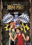 One Piece: Season One, Third Voyage