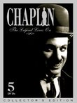 Chaplin: The Legend Lives On