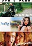 Rites of Passage 3 Pack (Garden State / Stealing Beauty / Thirteen)