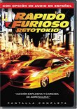 The Fast and the Furious: Tokyo Drift (Spanish)