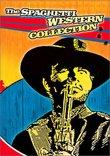 The Spaghetti Western Collection (Run Man Run / Mannaja / Django Kill / Django)