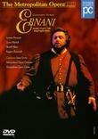 Verdi - Ernani / James Levine, The Metropolitan Opera