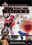 Urban Street-Bike Warriors