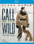 Call of the Wild Blu-ray