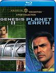 Genesis II / Planet Earth 2-Film Collection [Blu-ray]