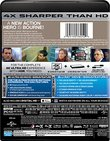 The Bourne Identity [Blu-ray]