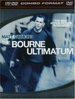 The Bourne Ultimatum (Combo HD DVD and Standard DVD)