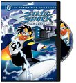 Static Shock, Volume 1 - The New Kid (DC Comics Kids Collection)