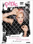 Pink - Don't Let Me Get Me/Get the Party (DVD Single)