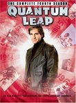 Quantum Leap -  The Complete Fourth Season