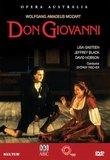 Don Giovanni - Mozart/Australian Opera