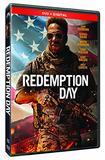 Redemption Day (DVD + Digital)