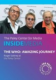The Who: Amazing Journey: Roger Daltrey at Paley