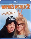 Wayne's World 2 [Blu-ray]