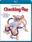 Checking Out [Blu-ray]