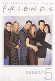 Friends: The Complete Fifth Season (25th Ann/Rpkg/DVD)
