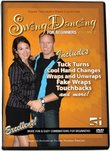 Swing Dancing for Beginners Volume 2 (Shawn Trautman's Dance Collection)