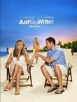 Just Go With It [Blu-ray]