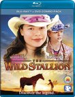 The Wild Stallion (Blu-Ray/DVD Combo Pack)