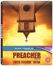 Preacher - Season 1 - Limited Edition Steelbook [Blu-ray]