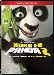 Kung Fu Panda 2 Se+dhd