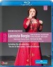Lucrezia Borgia [Blu-ray]