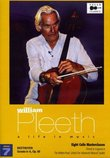 William Pleeth Masterclass - A Life In Music, Vol. 7: Beethoven - Sonata in A