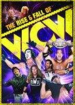 WWE: The Rise & Fall of WCW (One Disc)