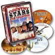 Country Stars Film Collection in Collectable Tin