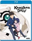 Kamisama Dolls: Complete Collection [Blu-ray]
