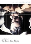 That Obscure Object of Desire - Criterion Collection