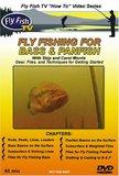 Fly Fishing For Bass & Panfish