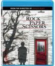 Rock, Paper, Scissors [Blu-ray]