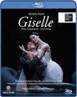 Adam: Giselle [Blu-ray]