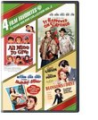 4 Film Favorites: Classic Holiday Collection Vol. 2