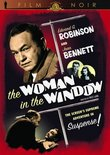The Woman in the Window (MGM Film Noir)