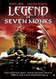 Legend of Seven Monks (Full Sub)