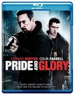 Pride and Glory [Blu-ray]