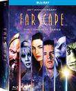 Farscape - Full Series (1-4) [Blu-ray]