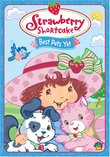 Strawberry Shortcake - Best Pets Yet