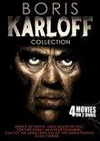 Karloff, Boris - Boris Karloff Collection