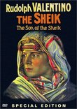 The Sheik / The Son of the Sheik (Special Edition)