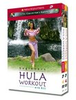 Hula Workout for Beginners: Basic Hula/ Hula for Weight Loss