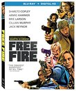 Free Fire [Bluray] [Blu-ray]