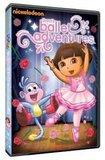 Nickelodeon Dora's Ballet Adventures DVD