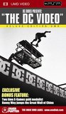 "The DC SHoes Presents: :""The DC Video"" [UMD for PSP]"