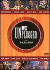 Ballads - MTV Unplugged