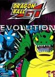 Dragon Ball GT - Evolution (Vol. 11)